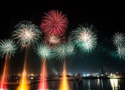 Дубай фестиваль недвижимость в дубае цены