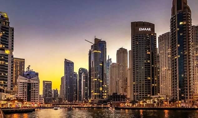 Dubai City Information And Travel Guide Dubai Com
