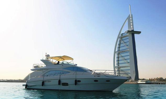 Dubai luxury tours yacht and cruise tour packages for Luxury travel in dubai
