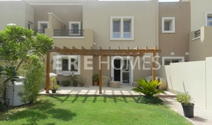UPGRADED VILLA - 3 Bedrooms, Family Home, Arabian Ranches.