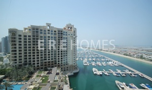 PENTHOUSE A TYPE - 3 Bedrooms, Marina Residences, Palm Jumeirah