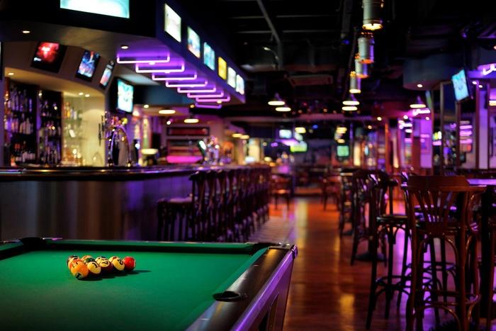 Sport Bar Frankfurt