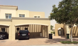 ALMA 3E TOWNHOUSE - 3 Bedrooms, Arabian Ranches, Dubai.