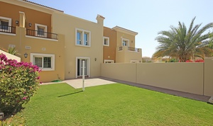 3M VILLA - 3 Bedroom, Al Reem 3,  Arabian Ranches, Dubai.