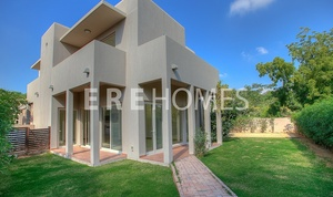 TYPE 7 VILLA -  3 Bedrooms, On Saheel, Family Home, Dubai.