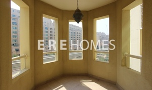 STUNNING APARTMENT F TYPE - 2 Bedrooms, Al Tamr, Palm Jumeirah