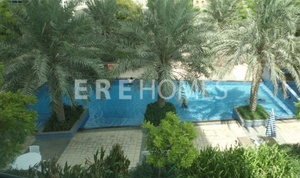 HUGE APARTMENT - 3 Bedrooms, The Residences 8, Downtown Dubai.