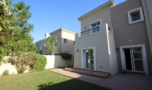 3E Villa - 3 Bedrooms, Al Reem 2, Private Location, Dubai.