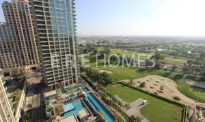 EXCLUSIVE - Large 1 Bed, Fairways West, The Views, Dubai.