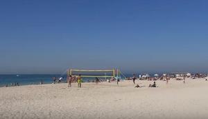 Best Beautiful Public Beaches In Dubai Dubai Com