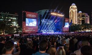 Dubai International Jazz Festival