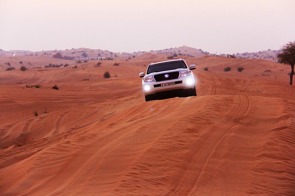 Desert Safari In Dubai Dubai Blog