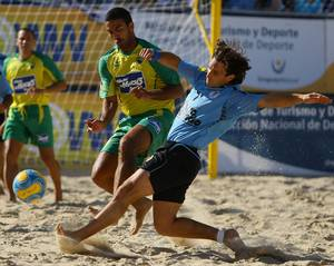 2009 FIFA Beach Soccer World Cup (16 to 22 Nov. 2009) | Dubai.