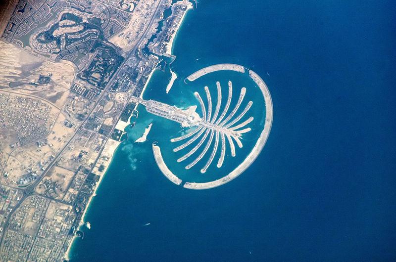 The Palm Islands - Dubai