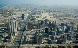 Thumbnail for Dubai: Fast becoming a Global City