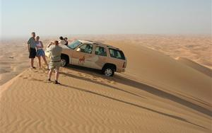 Thumbnail for Desert Safari in Dubai