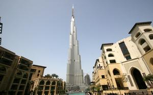 Thumbnail for The Grand Burj Dubai