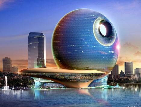 Future Architectural Marvels Of Dubai