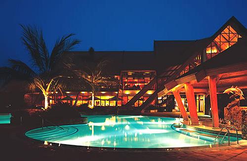 Top 10 waterfront hotels in dubai dubai blog for Top 10 best hotels in dubai