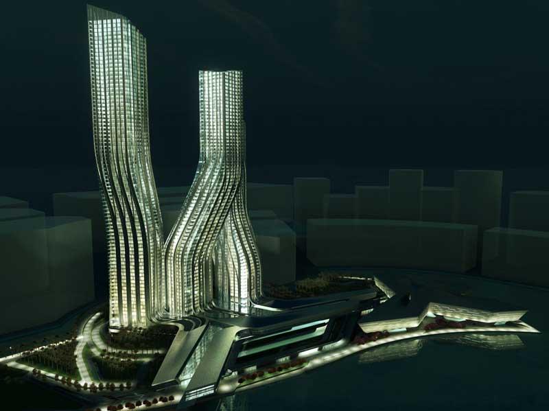 Future Architectural Marvels Of Dubai - Dubai Blog