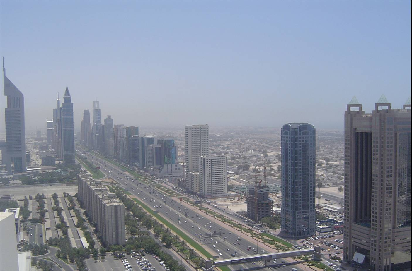Travel In Dubai Blog