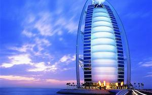 Thumbnail for Top 10 Waterfront Hotels in Dubai