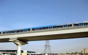 Thumbnail for Dubai Metro: Solving Traffic Snarls