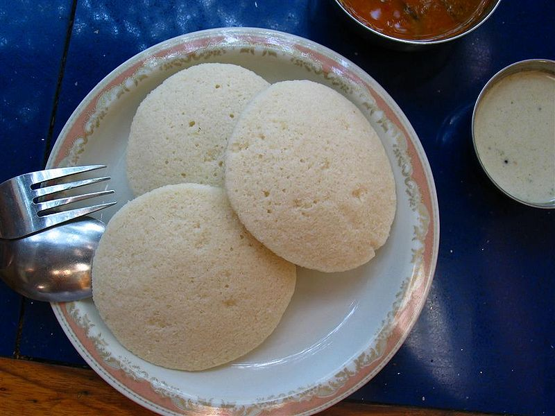 idli creative commons