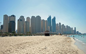 Thumbnail for Beaches in Dubai