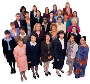 Women Expats