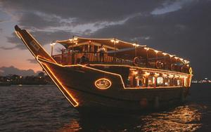 Thumbnail for Dubai Cruises – Fall in love again