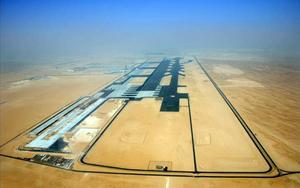 Thumbnail for Dubai opens second airport