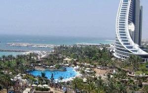 Thumbnail for Water Parks in Dubai