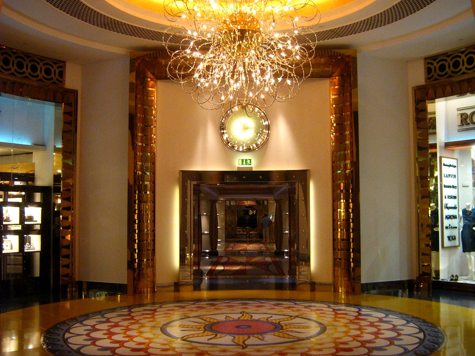 7 Star Hotels In Dubai Dubai Blog