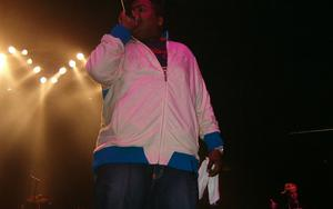 Thumbnail for Sean Kingston Live in Dubai