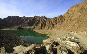 Thumbnail for Hatta trek Dubai