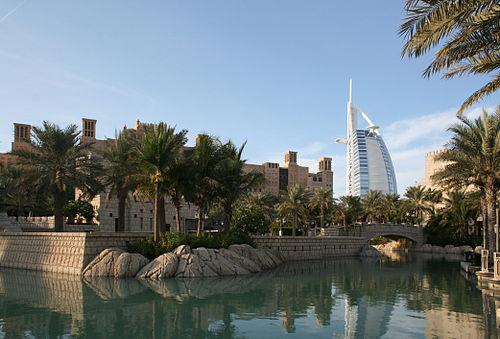 Madinat_Jumeirah-Dubai3303 (Creative Commons/Poco a poco)