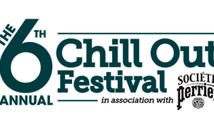 Thumbnail for The 6th Chill Out Festival 2012