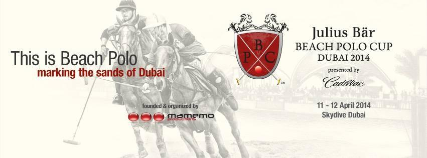 Julius Baer Beach Polo Cup