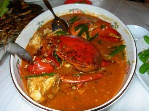 Crab Seafood 1