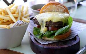 Thumbnail for Best Burgers in Dubai