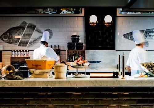 Credit: Café Belge, DIFC Dubai