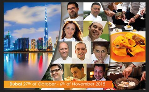Credit: Italian Cuisine World Summit