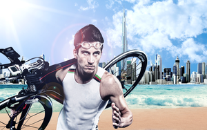 Thumbnail for Things to do in Dubai- Be a sport