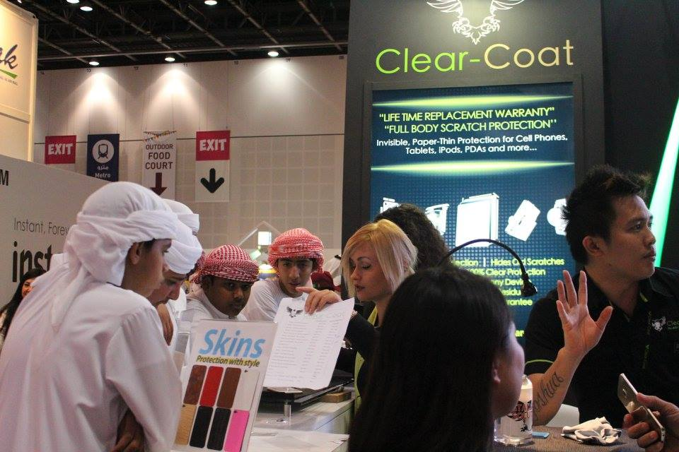 Gitex shopper 2016