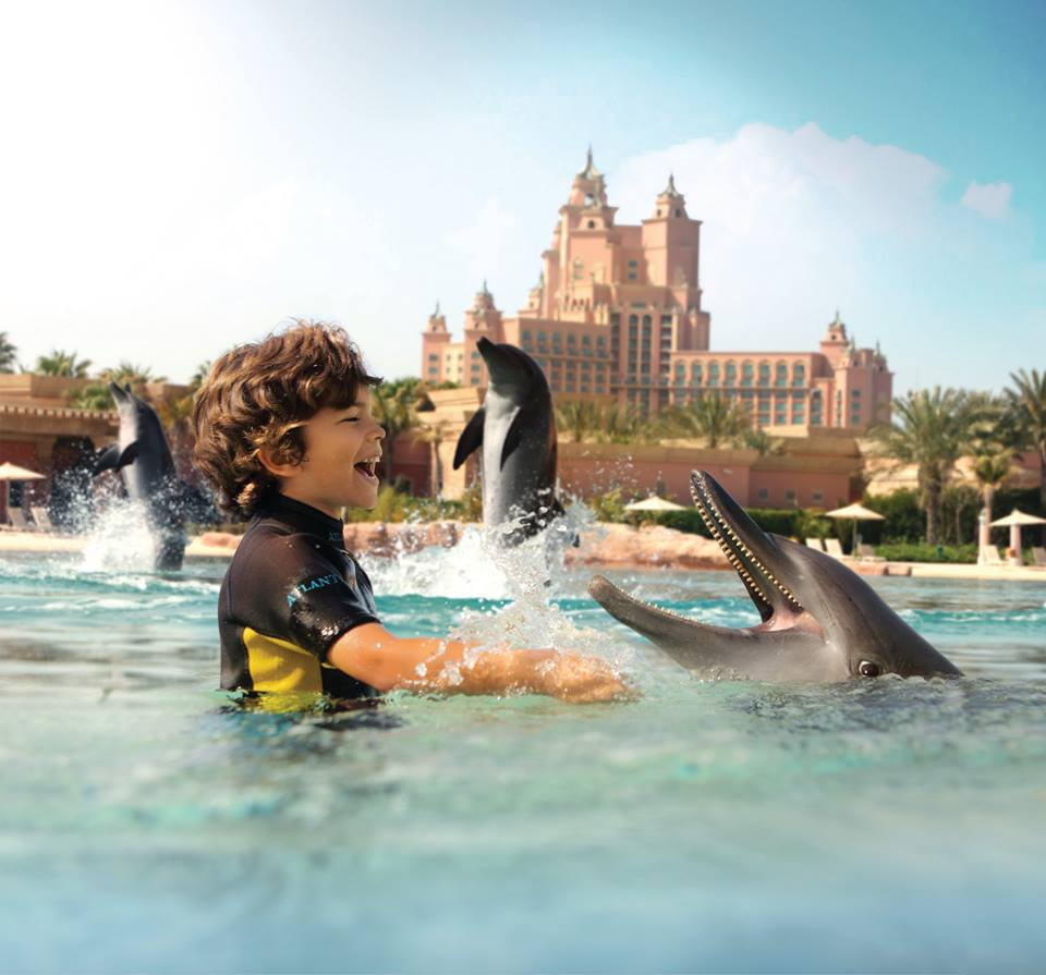Credit: Atlantis, The Palm