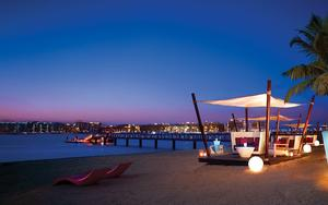 Thumbnail for Lounging at the beach- The best beach hotels in Dubai