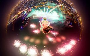 Thumbnail for Things to Do in Dubai- Celebrate the National Day with Flair