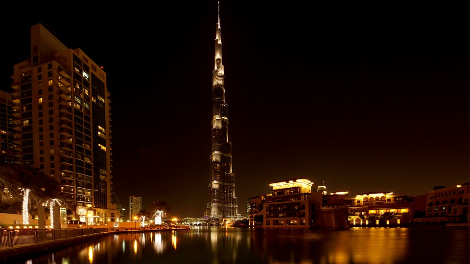 Luxury vacations in dubai dubai blog for Luxury travel in dubai