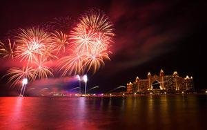 Thumbnail for Celebrate a Magnificent New Year's Eve in Dubai